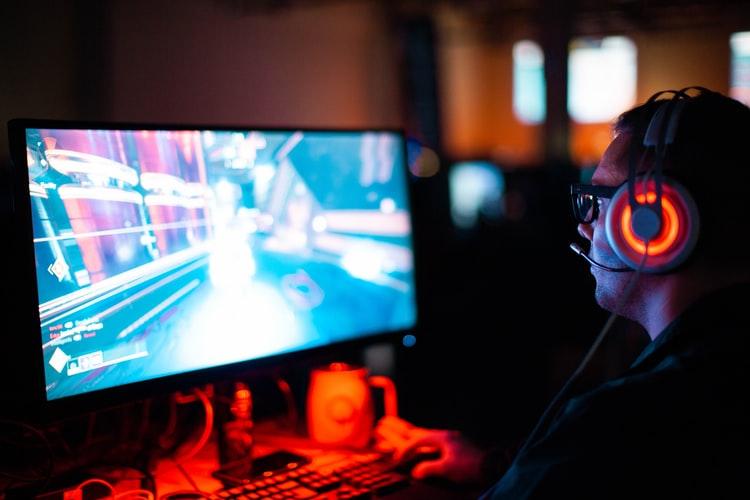 ecran gamer